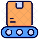 Airport Luggage Icon