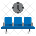 Airport Seat Icon