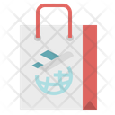 Airport shopping Icon