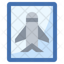 Airport Sign Traffic Sign Signaling Icon