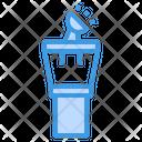 Airport Plane Icon