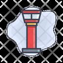 Airport Aircraft Flight Icon