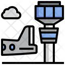 Airport Tower Icon
