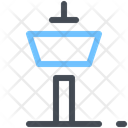 Aircraft Airport Plane Icon