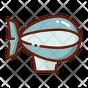 Airship Icon