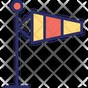 Airsock Wind Sleeve Windsock Icon