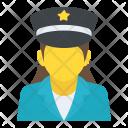Airwoman Icon