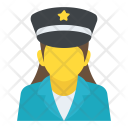 Pilot Aviator Aircrew Icon