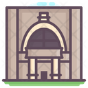 Ajanta Caves Icon