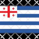 Ajaria Icon