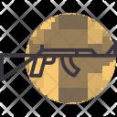 Ak Icon