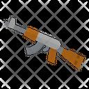 Ak Gun Ak Gun Icon