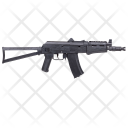 Ak 47 Russian Automic Icon