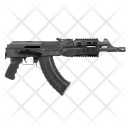 Ak 47 Icon