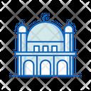 Al Aqsa Mosque Icon