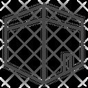 Al Kaaba Icon