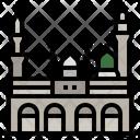 Al Masjid An Nabawi Saudi Arabia Icon