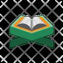 Al Quran Muslim Quran Icon
