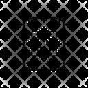 Icon Line Flat Icon