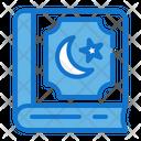 Al Quran Ramadan Rug Icon