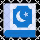 Al Quran Ramadan Lantern Icon