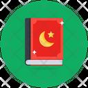 Al Quran Holy Book Holy Quran Icon