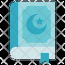Funeral Al Quran Book Icon