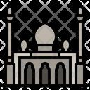 Al Saleh Mosque Icon