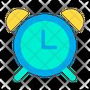 Alarm Alarm Clock Clock Icon