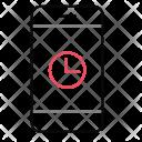 Alaram Icon