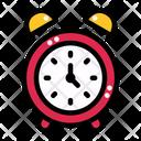 Alarm Clock Bell Icon