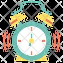 Alarm Alarm Clock Watch Icon