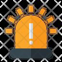 Alarm Security Alarm Alert Icon