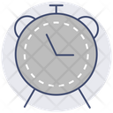 Timer Alarm Watch Icon