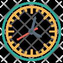 Alarm Clock On Icon