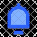 Alarm Ring Notification Icon