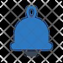 Alarm Bell Notification Icon