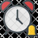 Alarm Sound Clock Icon