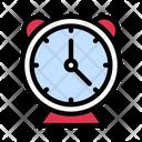 Alarm Alert Time Icon
