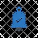 Alarm Notification Alert Icon