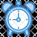 Alarm Clock School Icon