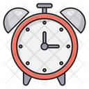 Alarm Alert Notification Icon