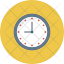 Alarm Clock Minute Icon