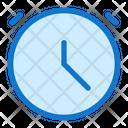 Alarm User Interfaces Icon