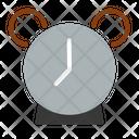 Alarm Wake Up Icon