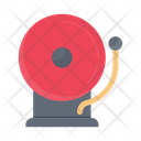 Alarm Bell Ring Icon