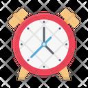 Alarm Watch School Icon