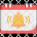 Alarm Notification Deadline Icon