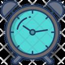 Alarm Timer Clock Icon