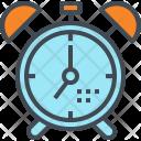 Alarm Clock Retro Icon